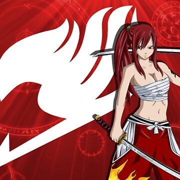 Fairy Tail by yass-92