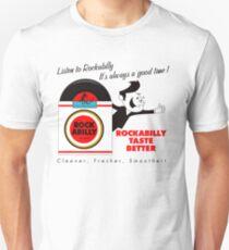 Rockabilly Teste Better T-Shirt