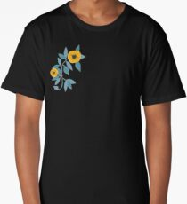 The Sun and Her Flowers Long T-Shirt