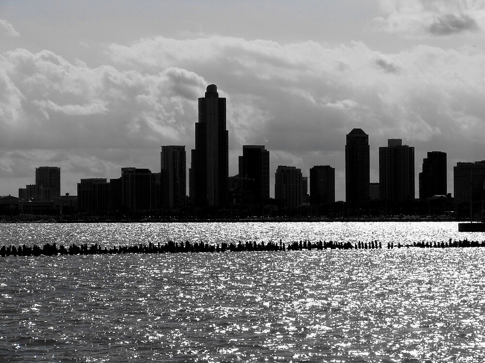 Chicago by Jeff Milton
