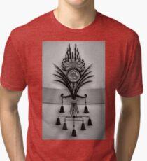 Graumans Accessory  Tri-blend T-Shirt