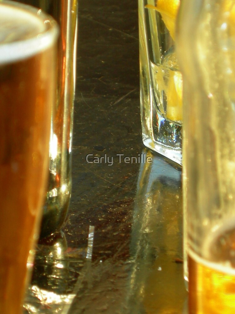 I'll Drink to That by Carly Tenille