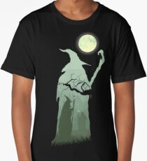 Into the Forest  Long T-Shirt