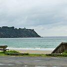 Ocean view by Angel35