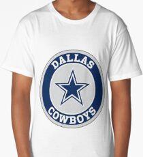 Cowboys Long T-Shirt