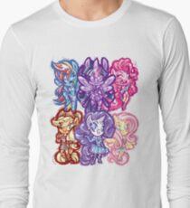My Little Pony FiM Chibis T-Shirt