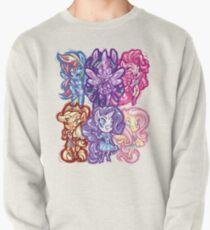 My Little Pony FiM Chibis Pullover