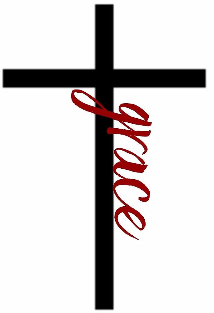 Cross of Grace by Booknerd92