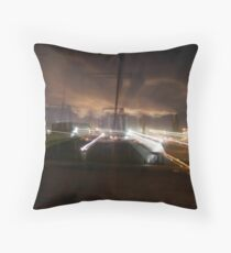 Steelworks Throw Pillow