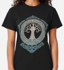 YGGDRASIL.TREE OF LIFE. Classic T-Shirt