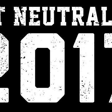 Net Neutrality 2017 Shirt by Fyremageddon