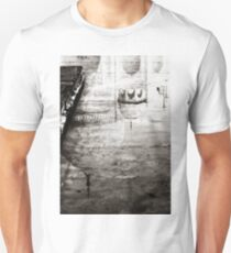 Taj Reflection  T-Shirt
