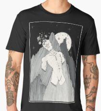 Lost In the Mind Men's Premium T-Shirt