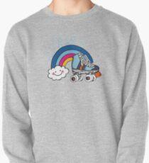 Skate & Glam Sweatshirt