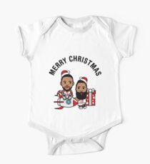 Player Xmas Kids Clothes