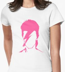 ROCK N ROLL STAR #pink T-Shirt