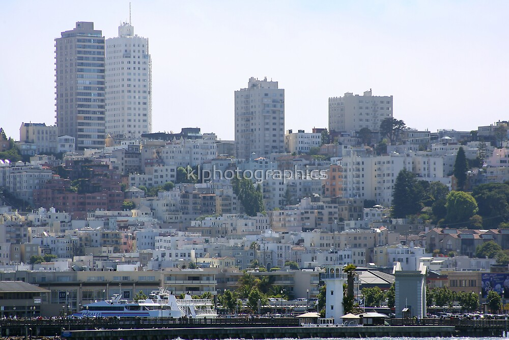 San Francisco by klphotographics