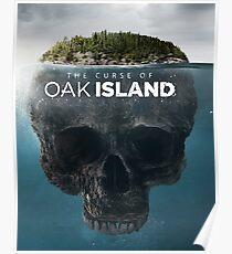 oak island Poster