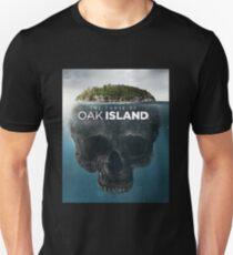 oak island Unisex T-Shirt
