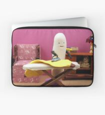 Fruit Chores Laptop Sleeve