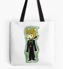 Little Loki Tote Bag
