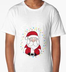 Let's Get Lit Long T-Shirt
