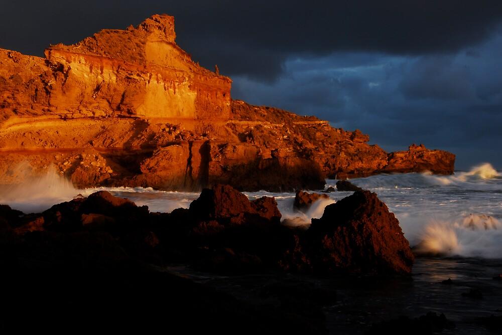 Bay of Islands by matt mackay