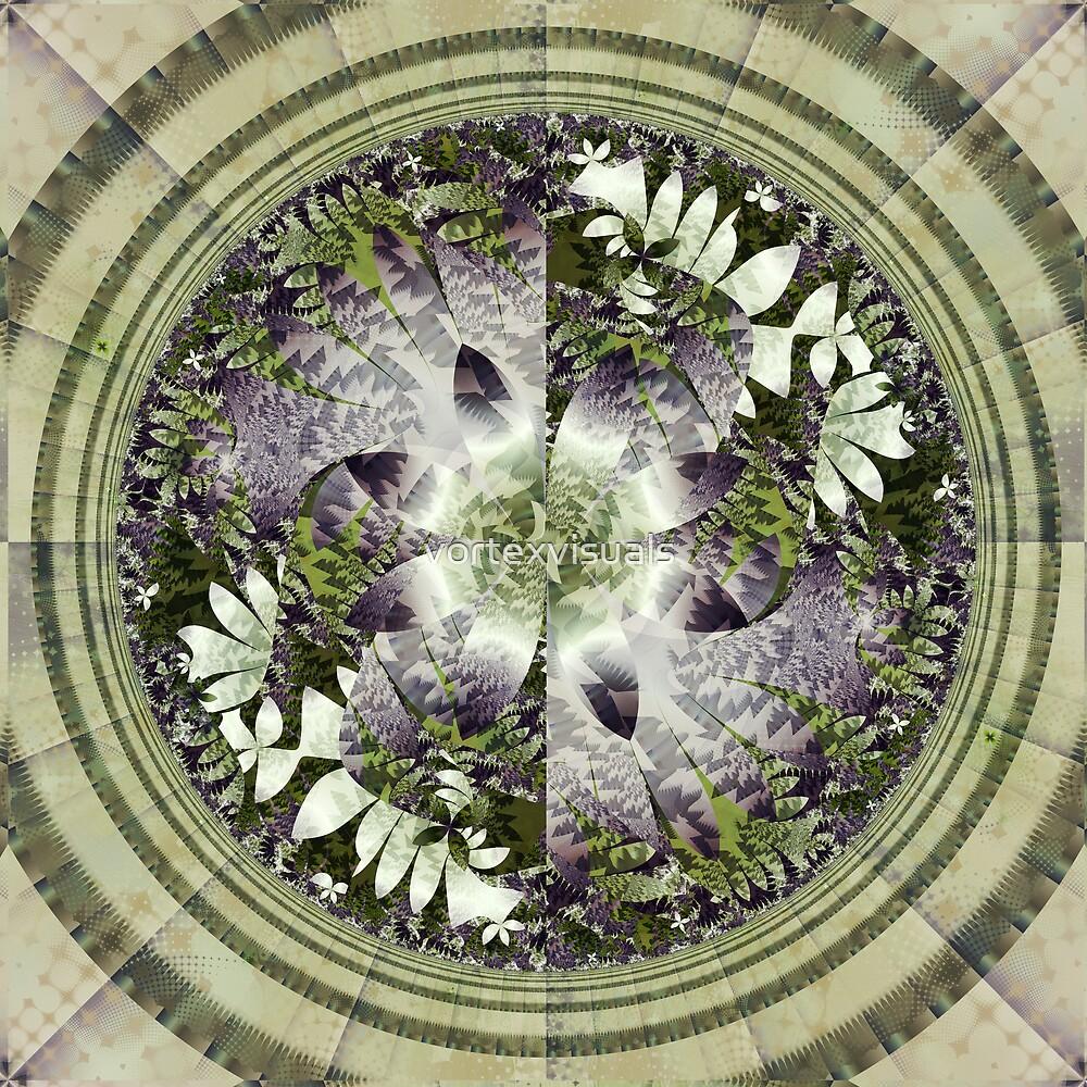 Spring Stone by vortexvisuals
