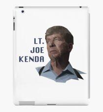Geometric Joe Kenda iPad Case/Skin