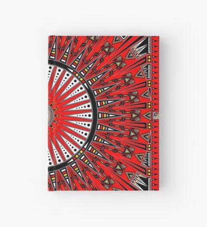 Thunderbirds Hardcover Journal