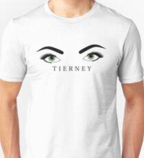 Gene Tierney's Eyes T-Shirt