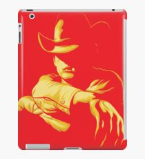 1956 Giant iPad Case/Skin