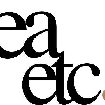 tea etc... by berlinartist