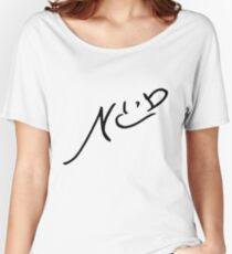 "Fifth Harmony - ""Signatures"" Normani Kordei Women's Relaxed Fit T-Shirt"
