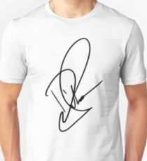 "Fifth Harmony - ""Signatures"" Dinah Jane T-Shirt"