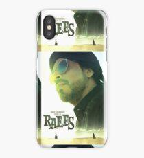 Raees - Zaalima  iPhone Case/Skin