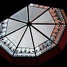 Canopy Skylight by phil decocco