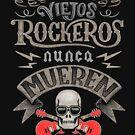 Viejos Rockeros von pepetto