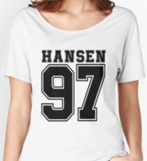 Fifth Harmony - Dinah Jane Hansen ' 97 Women's Relaxed Fit T-Shirt