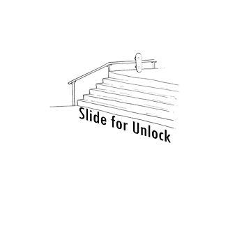 Slide The Rail by bilet