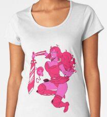 Lusty Attack - Multicolour Women's Premium T-Shirt