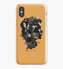 The Inception iPhone Case/Skin