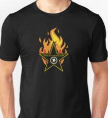 Burn, Hollywood, Burn! T-Shirt