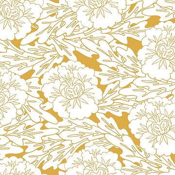 Panzy Royal Gold by pondripple