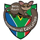 Bush Babies Logo by pennies4eles