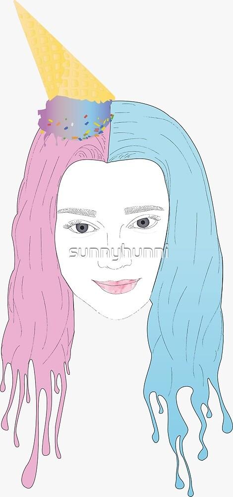 Summah. by sunnyhunni