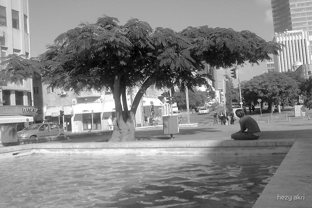 the timles tree by hezy akri