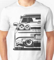 Skyline R34 GTR Slim Fit T-Shirt