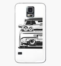 Skyline R34 GTR Case/Skin for Samsung Galaxy