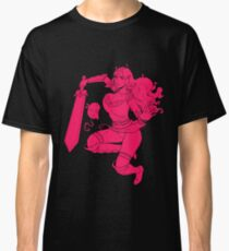 Lusty Attack - One colour Classic T-Shirt